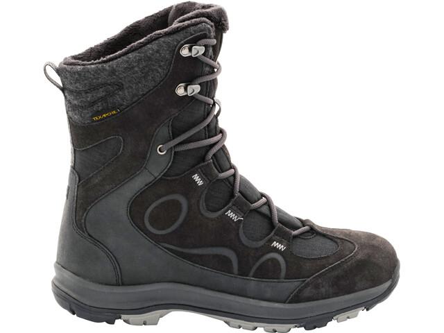 Jack Wolfskin Thunder Bay Texapore Shoes Women grey/brown
